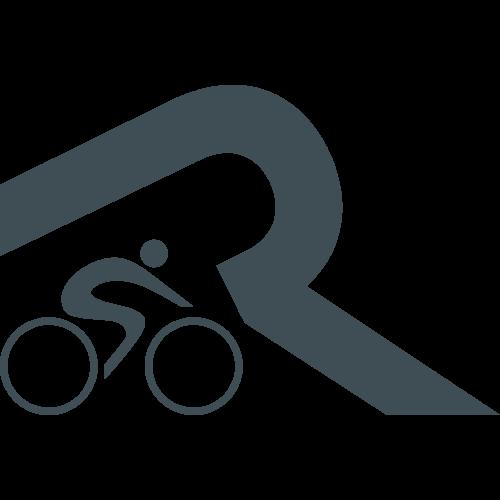 Vaude Helmet Raincover - indian red