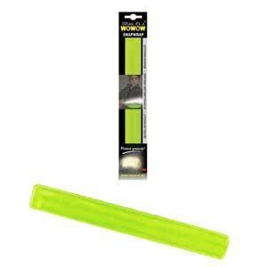 WOWOW Snap Wrap Reflexband