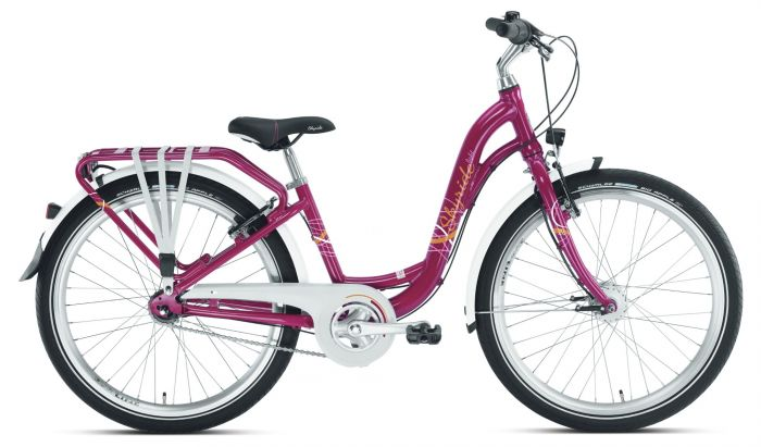 Puky Skyride 24-7 Alu light (City) berry