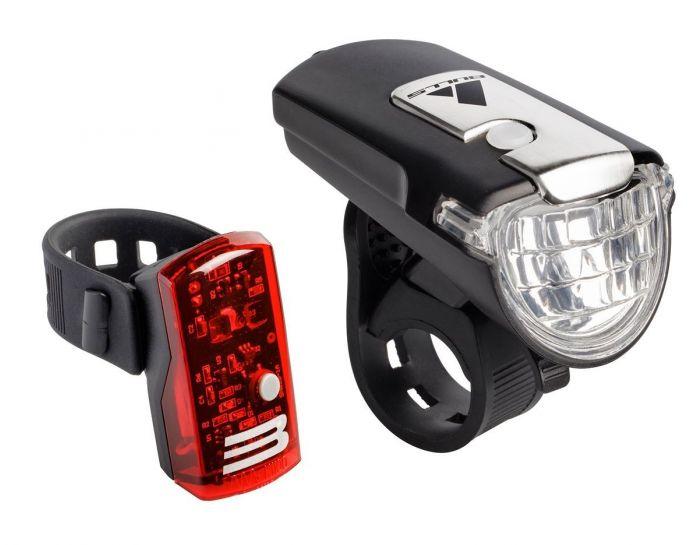 Bulls Eyes 3.5 LED-Set 35 Lux