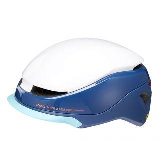 KED Mitro UE-1 white blue