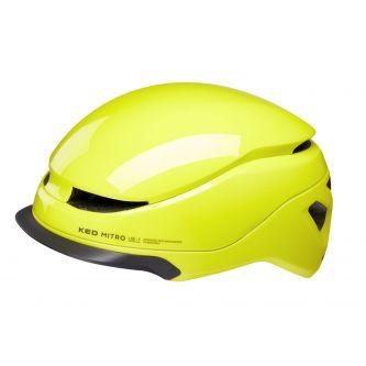 KED Mitro UE-1 neon green