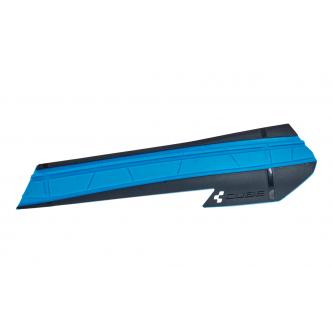 Cube Kettenstrebenschutz HPX black´n´blue