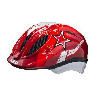 KED Meggy II red stars