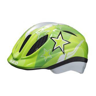 KED Meggy II green stars