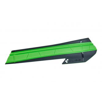 Cube Kettenstrebenschutz HPX black´n´green