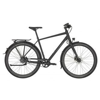 Bergamont Bergamont Vitess N8 Belt Gent black (2021)