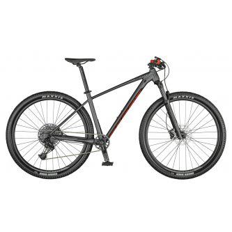 Scott Scale 970 dark grey (2021)