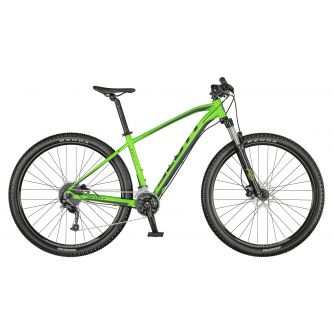 Scott Aspect 950 smith green (2021)