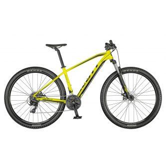 Scott Aspect 970 yellow (2021)