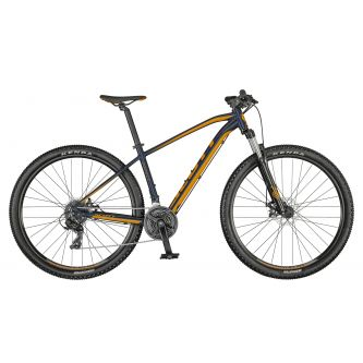 Scott Aspect 770 stellar blue (2021)