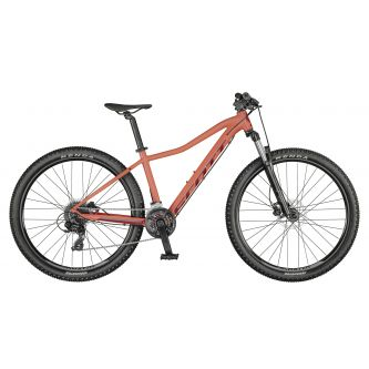 Scott Contessa Active 50 27,5 Brick Red (2021)
