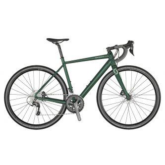 Scott Contessa Speedster Gravel 25 Green (2021)