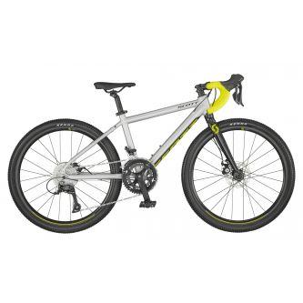 Scott Gravel 400 grey/yellow (2021)