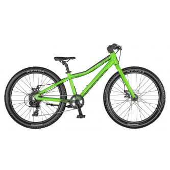 Scott Scale 24 mit Starrgabel green (2021)