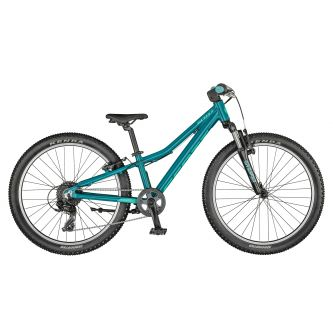 Scott Contessa 24 teal blue (2020)