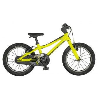 Scott Scale 16 Yellow/Black (2021)