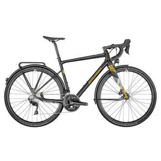 Bergamont Grandurance RD 5 mirror orange/black/silver (2021)