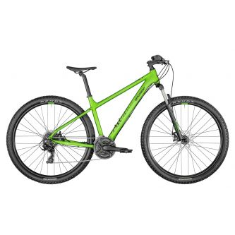 Bergamont Revox 2 27.5 green/black (2021)
