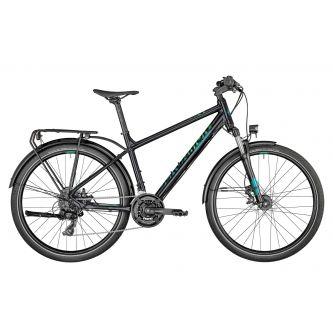 Bergamont Revox ATB 26 Gent black blue dust/green/cyan (2021)