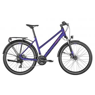 Bergamont Revox ATB 26 Lady ultra violet/black/red (2021)