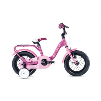 S'cool niXe alloy 12 pink/lightpink (2020)