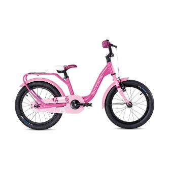 S'cool niXe alloy 16 pink/lightpink (2020)