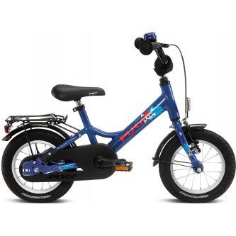 Puky YOUKE 12-1 Alu ultramarin blue