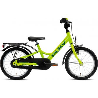 Puky YOUKE 16-1 Alu fresh green