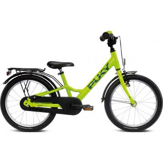 Puky YOUKE 18-1 Alu fresh green