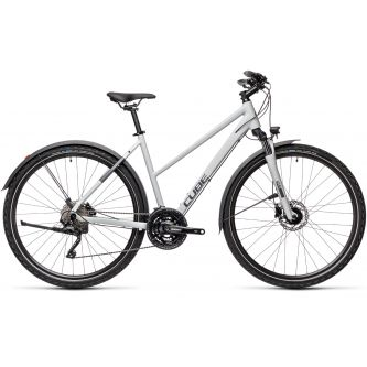 Cube Nature Pro Allroad Trapez grey´n´iridium (2021)