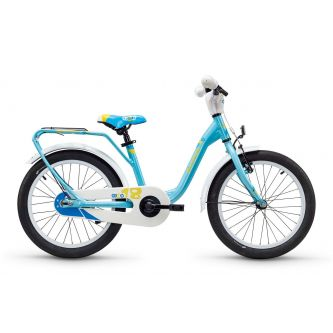 S'cool niXe alloy 18 lightblue matt (2019)