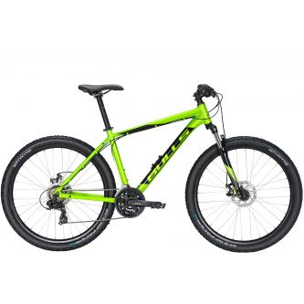 Bulls Wildtail 1 Disc 29 metallic-lime (2021)
