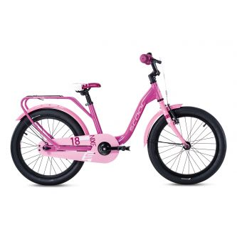 S'cool niXe alloy 18 pink/lightpink (2020)