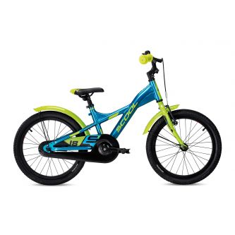 S'cool XXlite alloy 18 blue/lemon (2020)