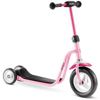 Puky Roller R 1 rosé