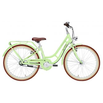 Pegasus Bici Italia 24 Zoll grün (2021)