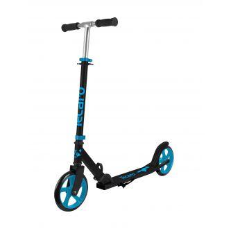 Tecaro Scooter Speed 2.0 205 schwarz/blau