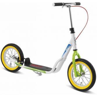 Puky Roller R 07L weiß/kiwi