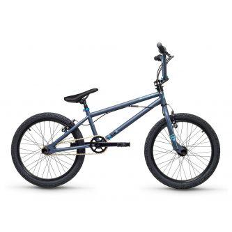 S'COOL XtriX 20 grey-blue-matt (2021)