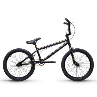 S'COOL XtriX 40 black/gold matt (2020)