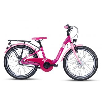 S'cool chiX alloy 20 3-S pink (2020)