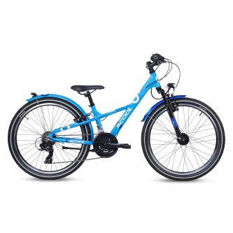 S'cool XXlite alloy 24 21-S blue/deepblue (2021)