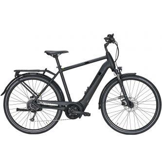 Pegasus Solero Evo 9 Herren 500Wh black matt (2021)