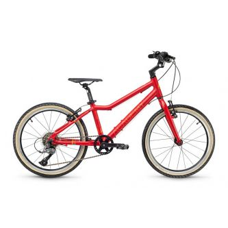 ACADEMY 20 - Grade 4 red (2020)