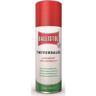 Ballistol Universalöl 200 ml Spray