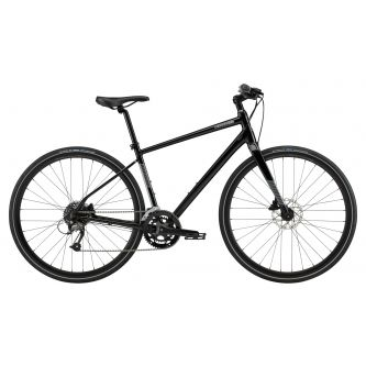 Cannondale Quick 3 Black Pearl (2020)