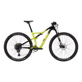 Cannondale Scalpel Carbon 4 Highlighter (2021)