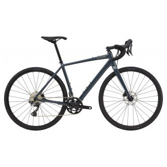 Cannondale Topstone 1 Slate Gray (2021)