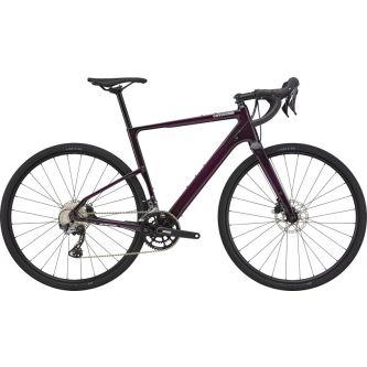 Cannondale Topstone Carbon 5 Purple (2021)